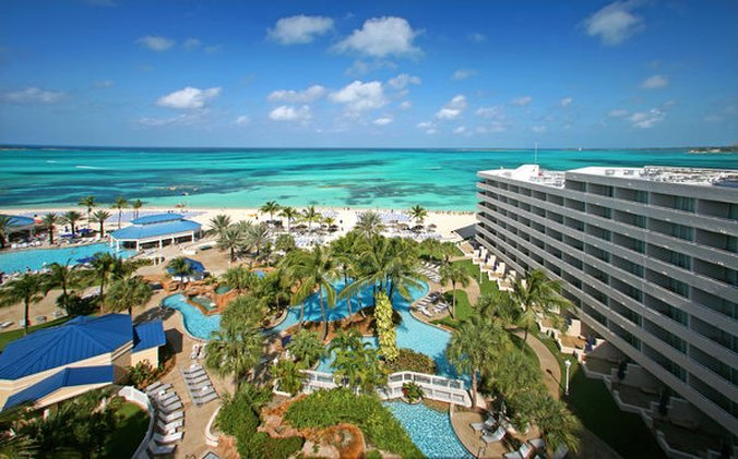 MELIA NASSAU BEACH RESORT ALL INCLUSIVE
