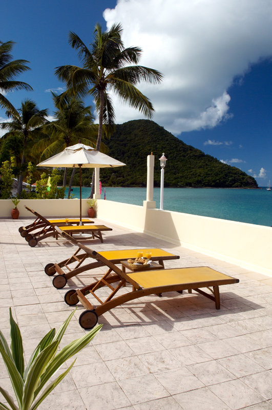 MYSTIQUE ROYAL ST LUCIA