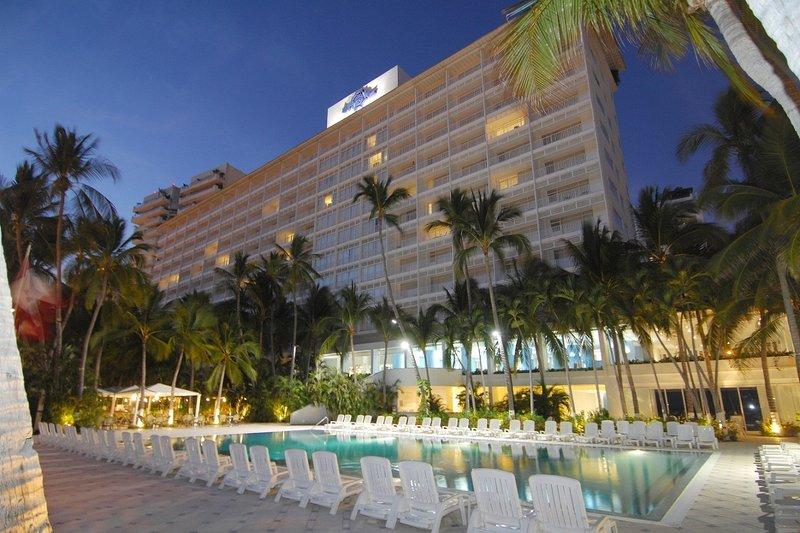 HOTEL EL CANO ACAPULCO